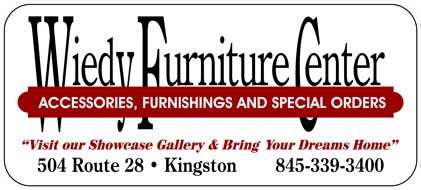 Wiedy Furniture Center Logo